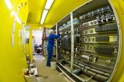 Automatische Abfüllanlage: Für Batterieflüssigkeit