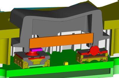 CAD/CAM Software: Werkzeuge in 3D fertigen