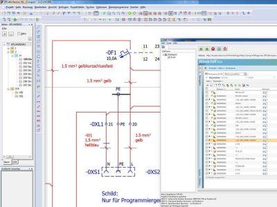 SPS IPC Drives: Mechanik und Elektrik vereint