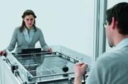 SPS IPC Drives: Maschinen mit Gedanken steuern