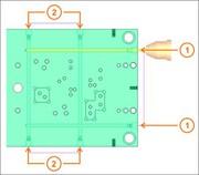 Euromold: Bohr- und Taschenbearbeitung von Formplatten optimiert