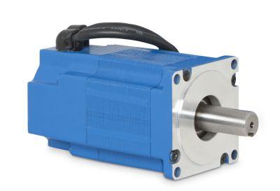 SPS IPC Drives: Neuer VLM-Servomotor schließt die Lücke