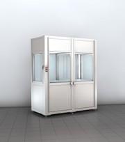 Profile: Baureihe XMS erhält Design-Award