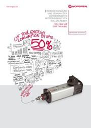 Hochleistungszylinder: Neue IVAC-Broschüre