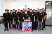 CNC-Bearbeitungszentrum: Erstes HTEC in Tschechien