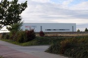 Blechfertigung: Fertigungszentrum mit Lean-Benchmark-Konzept