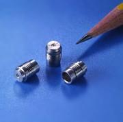 Hydraulik-Komponenten: 65 Jahre Innovationen in Miniatur