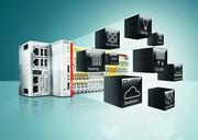 Integrale Gebäudeautomation: PC- und Ethernet-basierte Steuerungstechnik für HLK
