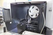 Bandsägeautomat: Werkstoffe universell sägen