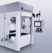 Intec und Z: Universelle Lösungen für die Metallbearbeitung