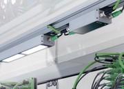 Hannover Messe: Blendfreie LED-Maschinenleuchten