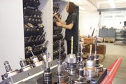 Werkzeugorganisation: Endlich Ordnung im Werkzeugwesen