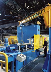 Lohn-Richten: Materialverzug und Fertigungskosten senken