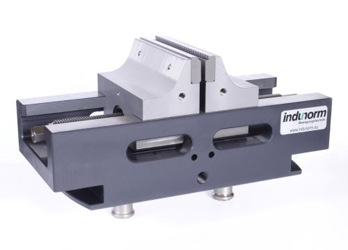 Werkzeugmaschinen: Vertikale Fräszentren optimieren