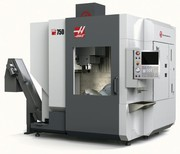 CNC-Werkzeugmaschinen: Haas präsentiert neueste Modelle