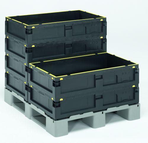 klappbox klappboxen hersteller berichte informationen. Black Bedroom Furniture Sets. Home Design Ideas