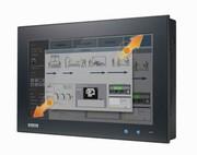 Advantech: Robuste Panel PCs mit Eleganz