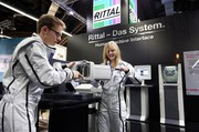 Rittal: Next level for industry