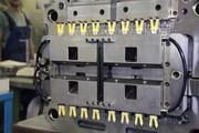 Lasermesssysteme bei Playmobil: Werkzeuge automatisch einmessen