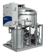 Antech-Gütling Wassertechnologie: Verdampferanlagen und Abwassertechnik