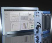 Prozessüberwachungssystem ComoNeo von Kistler
