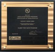 Zertifizierungsprozesse: Bürkert-Labor als UL-Testeinrichtung akkreditiert