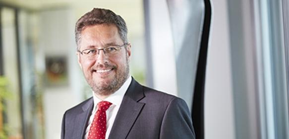 Rittal-Geschäftsführung: Friedhelm Loh beruft Dr. Karl-Ulrich Köhler