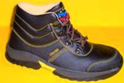 Arbeitsschutz: Gut zu Fuß