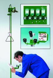 Techno-SCOPE: Nicht nur für Warmduscher