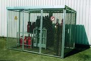 Fertigungstechnik und Werkzeugmaschinen (MW),: Vorsicht Gas