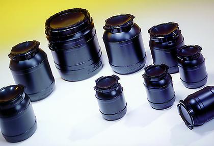 UV-beständige Fässer: UV-geschützt