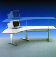 CAD-Arbeitsplatz: Mobilität am Arbeitsplatz