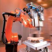 Roboteranlagen, Roboterlösungen, Industrieroboter: Stärker, schneller, smarter