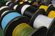 Bildergalerie: Roboter-Kabel-Fertigung bei Lapp Muller