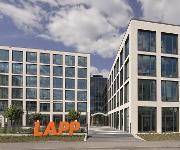 Lapp Firmenhauptsitz in Stuttgart-Vaihingen