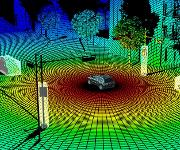 Autonomes Fahren: Osram investiert massiv in Sensortechnologie