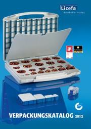 Katalog: Licefa Kunststoffverarbeitung GmbH & Co. KG