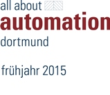 all about automation dortmund 2015