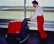 Transportlogistik (Luft): Schön sauber