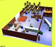 Lager und Logistik: Versand komplett