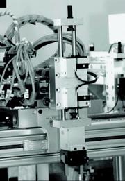 Montagetechnik: Die Modulbaureihe