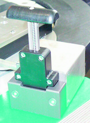 Montagetechnik: Unter Druck