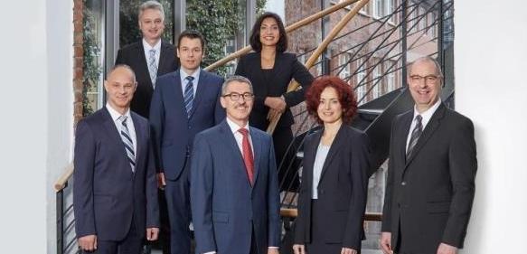 Mann+Hummel Ludwigsburg Geschäftsführer