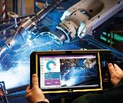 Digitale Transformation: Manufacturing Trends 2018