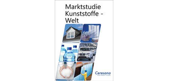 Marktstudie Kunststoffe - Welt