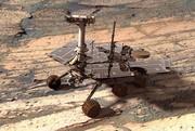 Rover -  zehn Jahre auf dem Mars: Bilder, bürsten, bohren