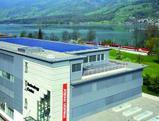 News: Maxon Motor: Zweite Photovoltaikanlage
