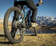 e-Bike-Motor Bikedrive von Maxon Motor