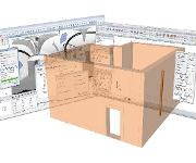 3D-Objektkoordinaten-Konverter: Laserscandaten schnell in CAD übertragen