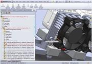 News: Multi-CAD-Management: Aras bietet Solidworks-Anwendern höhere Leistung
